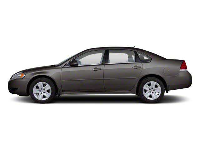 Chevrolet Impala 2013 $9676.00 incacar.com