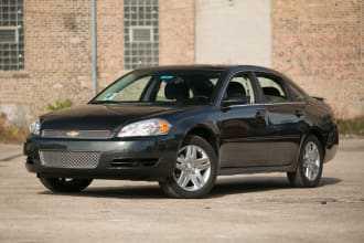Chevrolet Impala 2013 $4000.00 incacar.com