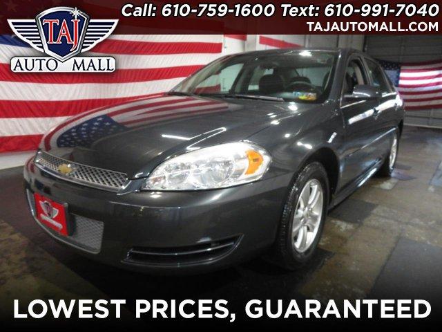 Chevrolet Impala 2013 $8777.00 incacar.com