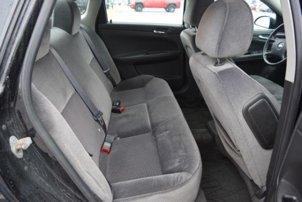 Chevrolet Impala 2013 $4750.00 incacar.com