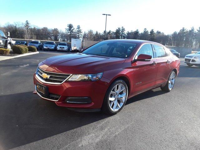 Chevrolet Impala 2014 $17988.00 incacar.com