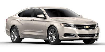 used Chevrolet Impala 2014 vin: 1G1125S36EU101507