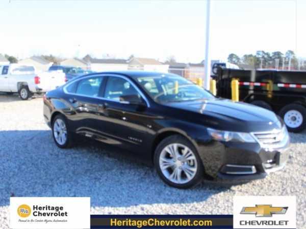 Chevrolet Impala 2014 $16900.00 incacar.com