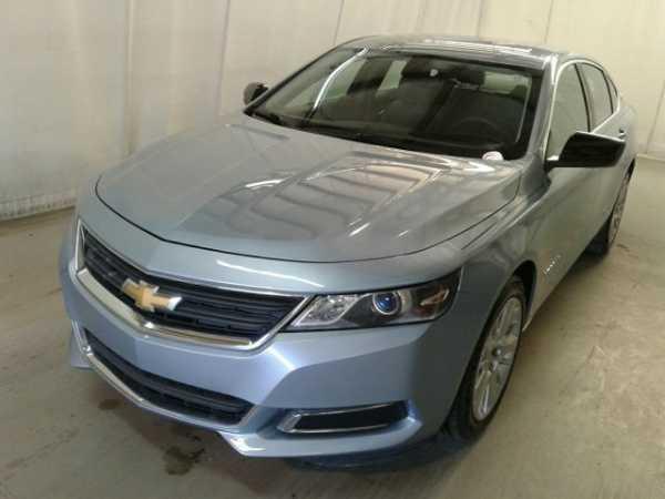 Chevrolet Impala 2014 $18695.00 incacar.com