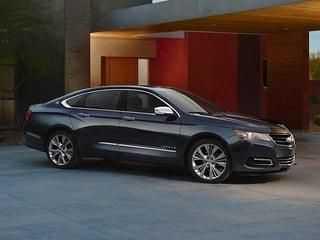 Chevrolet Impala 2014 $14995.00 incacar.com