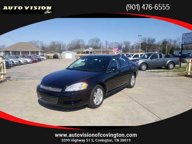 Chevrolet Impala 2014 $9200.00 incacar.com
