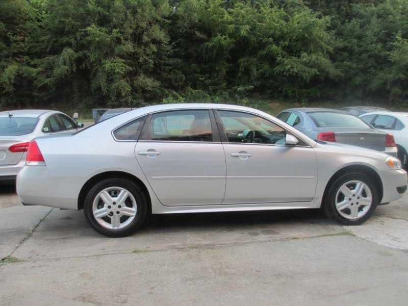 used Chevrolet Impala 2014 vin: 2G1WD5E30E1146871