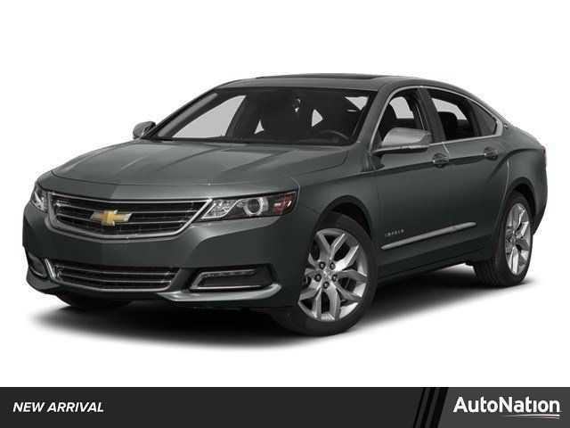 Chevrolet Impala 2014 $10988.00 incacar.com
