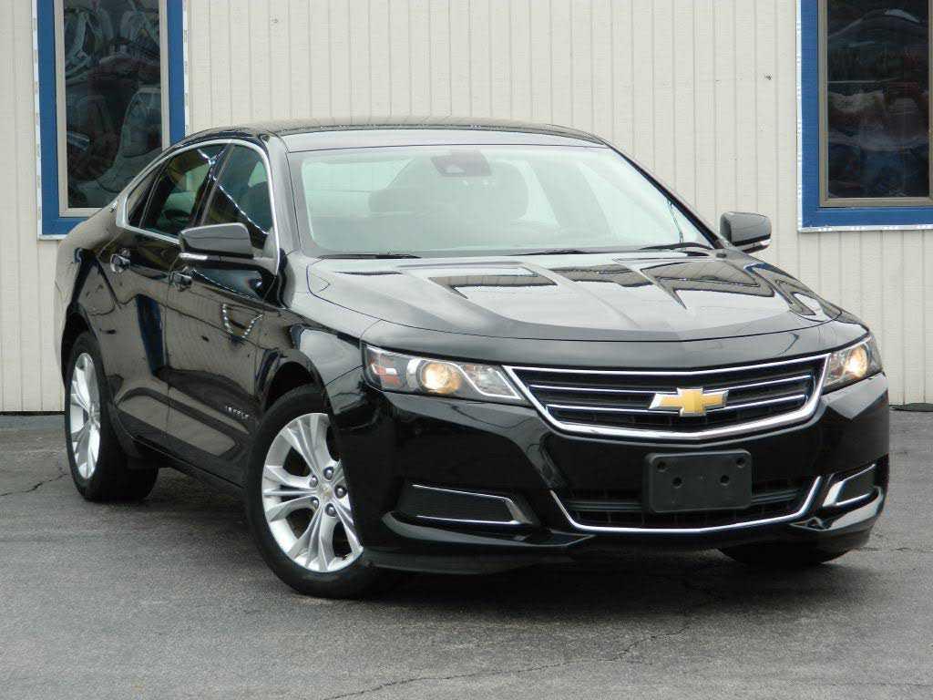 Chevrolet Impala 2014 $11495.00 incacar.com