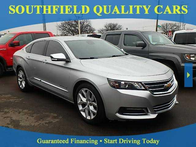 Chevrolet Impala 2014 $12880.00 incacar.com