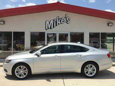 Chevrolet Impala 2014 $17495.00 incacar.com