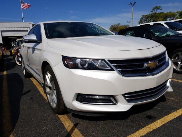 Chevrolet Impala 2015 $21315.00 incacar.com