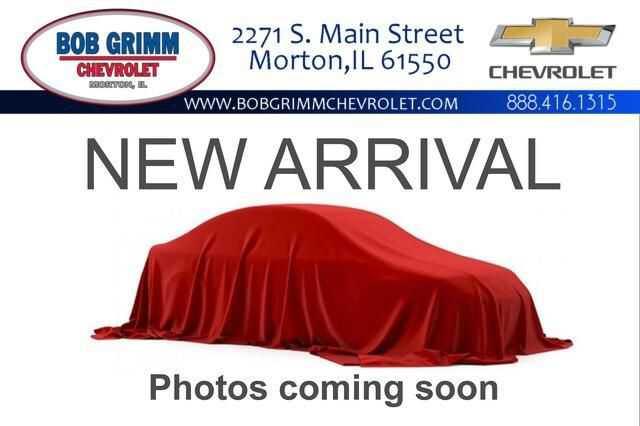 Chevrolet Impala 2015 $8996.00 incacar.com