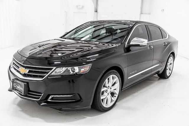 Chevrolet Impala 2015 $13990.00 incacar.com