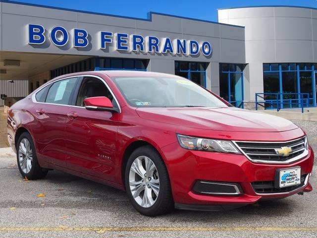 Chevrolet Impala 2015 $18999.00 incacar.com