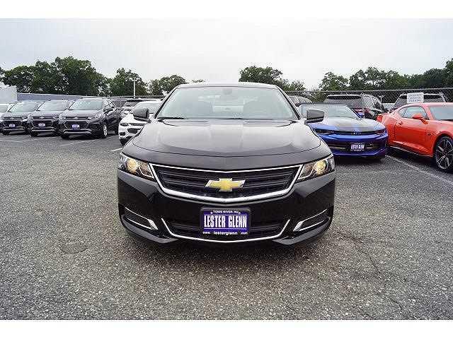 Chevrolet Impala 2016 $31937.00 incacar.com