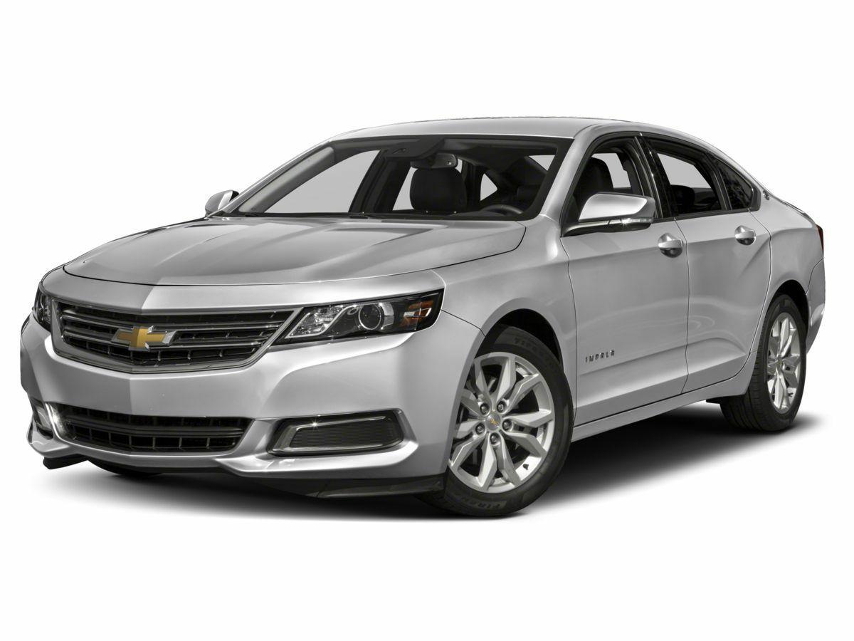 Chevrolet Impala 2016 $18366.00 incacar.com