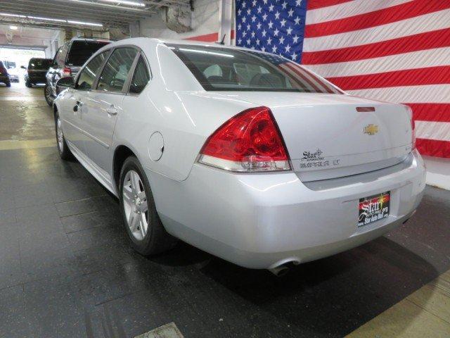 Chevrolet Impala 2016 $11222.00 incacar.com