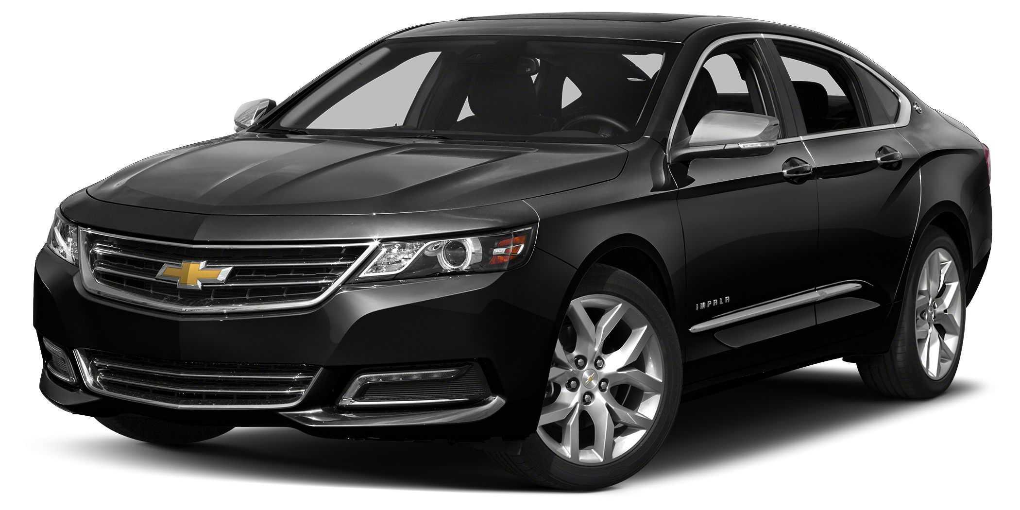 Chevrolet Impala 2017 $37055.00 incacar.com