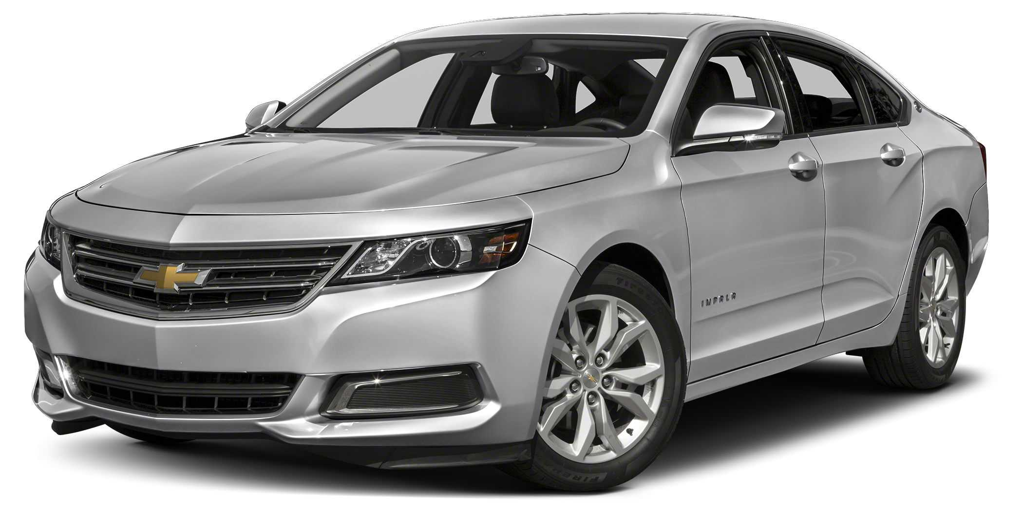 Chevrolet Impala 2017 $32780.00 incacar.com