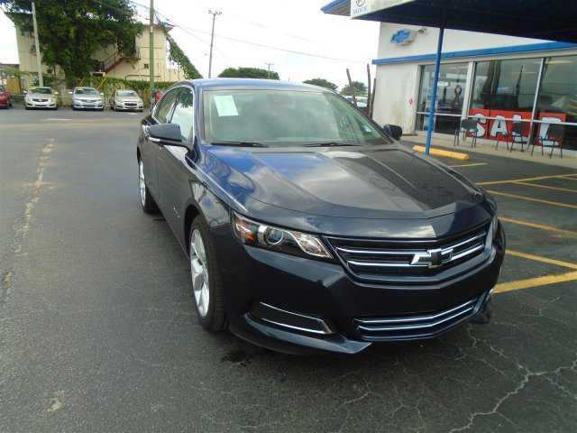 Chevrolet Impala 2017 $31649.00 incacar.com