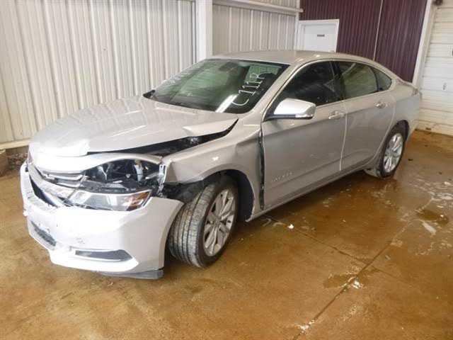Chevrolet Impala 2017 $7995.00 incacar.com