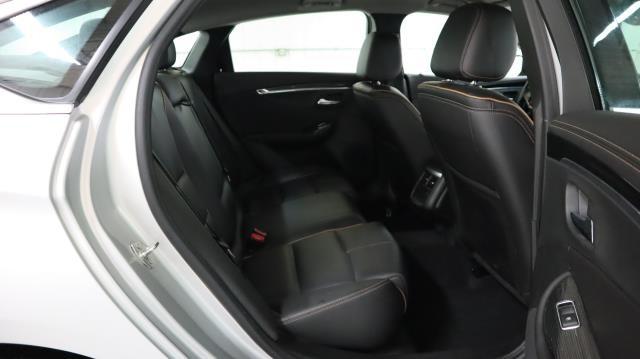 Chevrolet Impala 2017 $6500.00 incacar.com