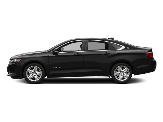 Chevrolet Impala 2018 $21944.00 incacar.com