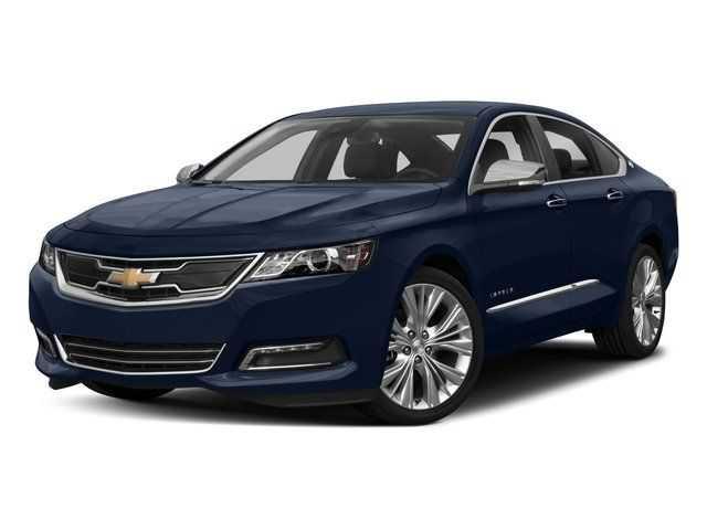 Chevrolet Impala 2018 $22100.00 incacar.com