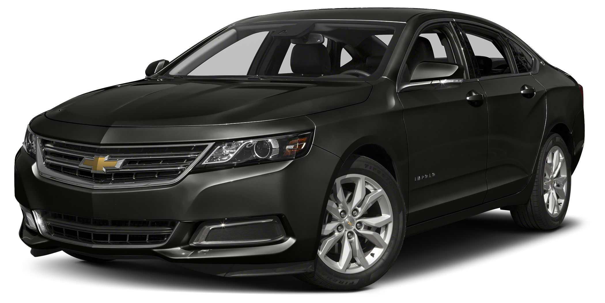 Chevrolet Impala 2018 $34360.00 incacar.com