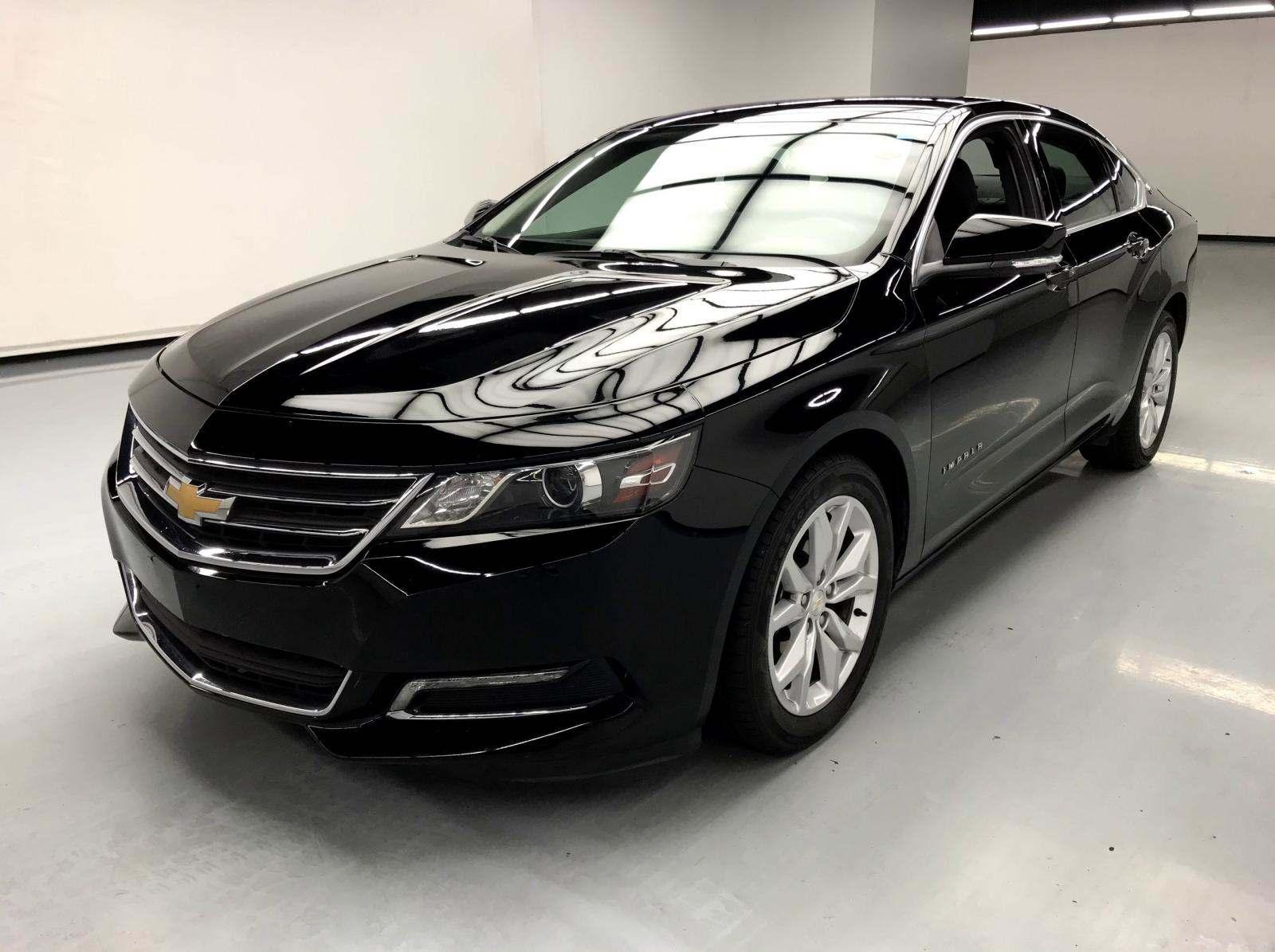 used Chevrolet Impala 2019 vin: 2G11Z5S32K9131575