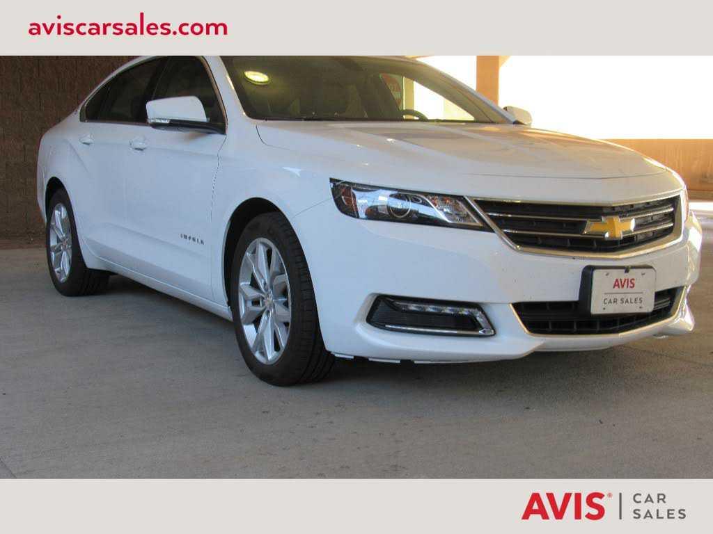 used Chevrolet Impala 2019 vin: 2G11Z5SA7K9138312