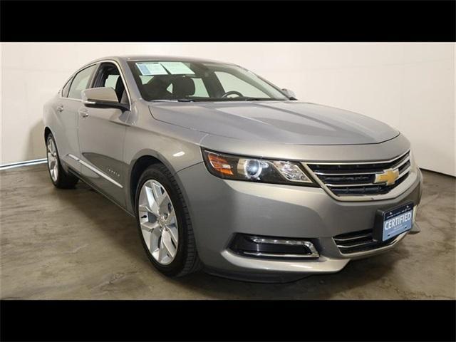 Chevrolet Impala 2019 $23995.00 incacar.com
