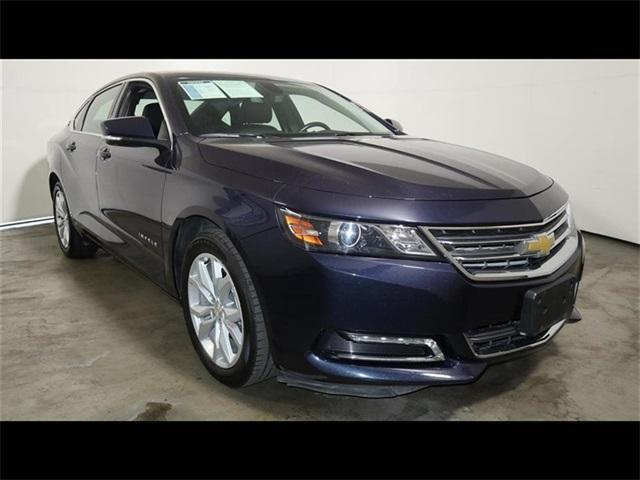 Chevrolet Impala 2019 $22995.00 incacar.com