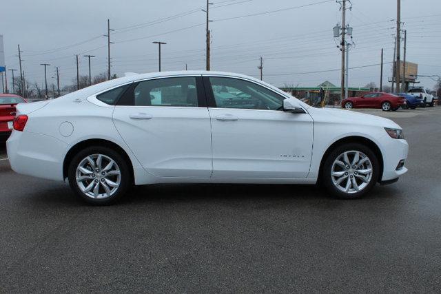 used Chevrolet Impala 2019 vin: 2G11Z5S33K9126644