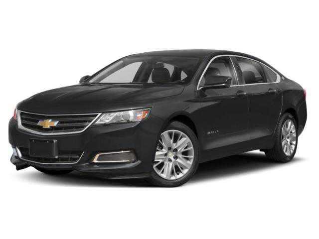 Chevrolet Impala 2019 $35185.00 incacar.com