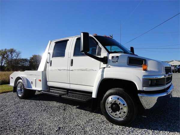 Chevrolet Kodiak C4500 2004 $32658.00 incacar.com