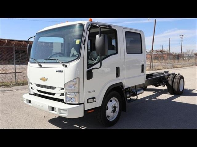 Chevrolet Low Cab Forward 2018 $39072.00 incacar.com