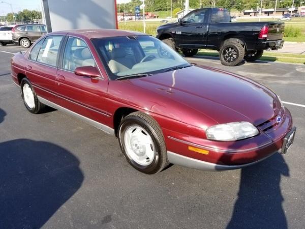 Chevrolet Lumina 1997 $1599.00 incacar.com