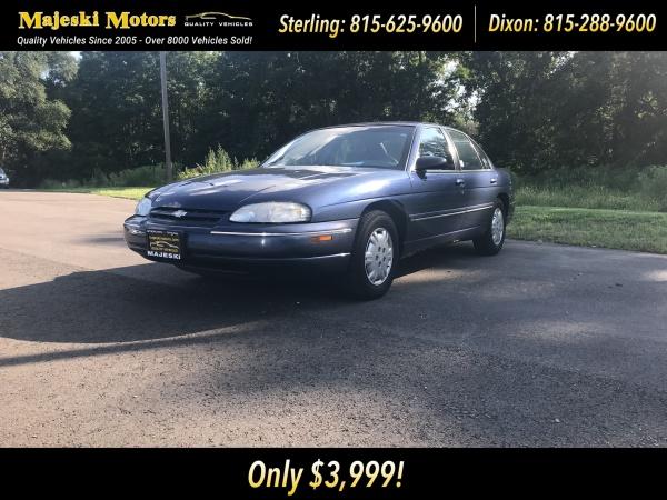 Chevrolet Lumina 1997 $3999.00 incacar.com