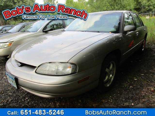 Chevrolet Lumina 1999 $1195.00 incacar.com