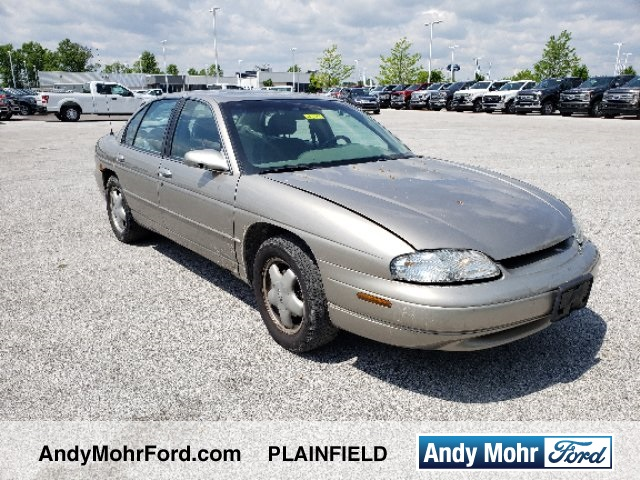 used Chevrolet Lumina 1999 vin: 2G1WN52K0X9238060