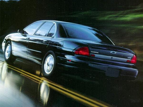 Chevrolet Lumina 1999 $4880.00 incacar.com