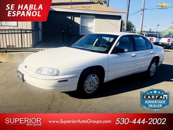Chevrolet Lumina 2001 $4999.00 incacar.com