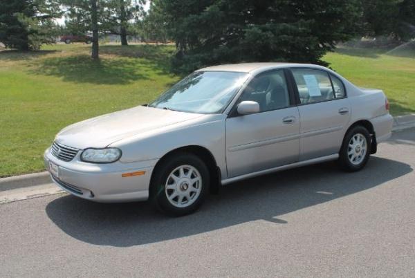 Chevrolet Malibu 1997 $4995.00 incacar.com