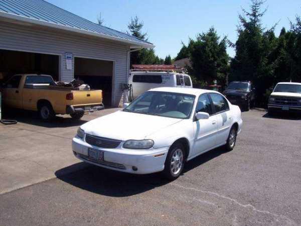 Chevrolet Malibu 1999 $2495.00 incacar.com