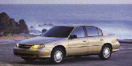 Chevrolet Malibu 2002 $4900.00 incacar.com
