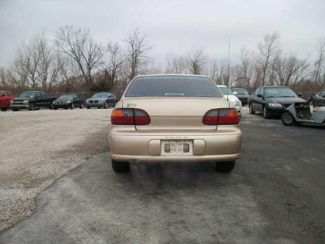 Chevrolet Malibu 2003 $5995.00 incacar.com