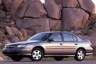 Chevrolet Malibu 2003 $1000.00 incacar.com
