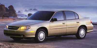 Chevrolet Malibu 2003 $2998.00 incacar.com